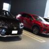 フルモデルチェンジ版・レクサス新型NXは2022年5月に登場との噂が浮上。更に新世代SUV