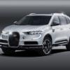 VWグループで唯一SUVを製造していないブガッティ。これ出たら売れるかも?