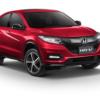 2020年モデルの(印)ホンダ・新型「HR-V(日本名:ヴェゼル)」がまさかの販売中止に。理