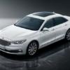 フォードが中国専売モデル「トーラス(Taurus)」のフェイスリフトモデルを発表。アメ車