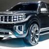トヨタ「ランドクルーザー」やレクサス「LX」を脅かす?!韓国・起亜が2020年モデル・