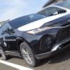 フルモデルチェンジ版・トヨタ新型ハリアーの最新納期情報(2020年6月末)!何と一部の