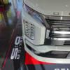 【インテリア編】三菱・新型「デリカD:5 URBAN GEAR」見てきた。内装の質感は抜群、