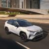 トヨタ・新型「RAV4」のグレード別標準装備表がリーク。早速どういった装備があるのか