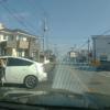 これは酷い…群馬県にてトヨタ・プリウスが軽自動車に突っ込んで衝突→プリウスのドライ