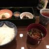 2016年最後の外食はココで。「ザ・リッツ・カールトン大阪」の日本料理「花筐」に行っ