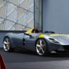 フェラーリのIconaモデル「モンツァSP1/SP2」は合わせて世界限定500台→もちろん全て