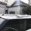 トヨタ・2010年式付近のホワイトパールの塗装剥がれが多発中。ちょっと気になったので
