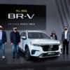 フルモデルチェンジ版・ホンダ新型BR-Vがインドネシアで世界初公開!N7Xコンセプトか