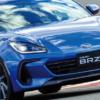 【発売は2021年夏頃と新型GR86よりも早め!】フルモデルチェンジ版・スバル新型BRZが