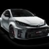トヨタの本気と狂気…フルモデルチェンジ版・新型「GRヤリス」が世界初公開。特別仕様