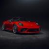 何これカッコいい。ポルシェ・新型「911スピードスター」の量産モデルが遂に公開