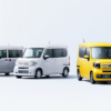 【価格は127.6万円から】ホンダの人気商用軽バン・新型N-VANが2021年2月5日より一部改