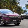 ホンダ新型「CR-V」の姉妹車・新型「ブリーズ(Breeze)」の公式画像が続々と追加。やは