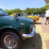 福井クラシックカーミーティング2019に行ってきた!大量の旧車登場に県外からの訪問者