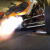 アウディ「TT RS」のエンジンを搭載したクロスバギーが登場。最高出力700馬力で火を噴