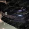 ホンダの新世代ピュアEVコンセプトが発表前に完全リーク!グリルレスバンパー採用でボ