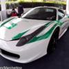 イタリア・ミラノ警察所有のあのフェラーリ「458スパイダー」ポリスカーが登場【動画