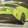 トヨタ・新型「プリウス」は何が変わる?ボディカラーやデザイン、安全機能など正式価