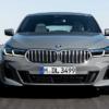 マイナーチェンジ版BMW新型6シリーズGTが世界初公開!最も優雅なスタイルを持ち、マイ