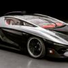 イタリアの新興メーカがランボルギーニっぽい過激なハイブリッドハイパーカーを発表。