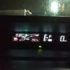 急きょ購入したトヨタ「アクア」にて長距離移動。高速走行で28.0km/L、下道走行で34.0