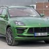 2019年モデル・ポルシェ「マカン」の追加情報。「カイエン」にも搭載の安全機能が標準