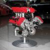入替え準備OK?本物のフェラーリ「458イタリア」のV8NAエンジンがオークションにて登