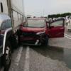 止まらない高齢ドライバーによるアクセルとブレーキの踏み間違い事故…羽生PA(上り)の