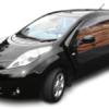 これは一体?イギリスの葬儀会社が日産「リーフ」の電動霊柩車を開発