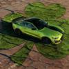 セント・パトリックデイ(3月17日)を記念したフォード「マスタング・シェルビーGT500」