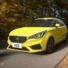 もはやマツダデザインと化したMGが、コンパクトモデル「MG3」に7年間保証を追加。価格