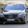 フルモデルチェンジ版・メルセデスベンツ新型AMG S63はPHV搭載で800馬力発揮との噂が