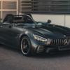 ドイツチューナーがメルセデスベンツ新型AMG GT Rをスピードスター化!あの「変な車好