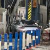 日本では初めて。世界限定1,000台のみのポルシェ「911GT2RS」がまさかのクラッシュ