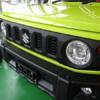 スズキ・新型「ジムニー」の増産は2019年1月頃を予定。その投資額は20億円程度