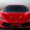 フェラーリは2019年に「F8 Tributo」以外にも4つの新型を発表する。ミドシップV6ハイ