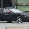 デビューは1週間以内?フェラーリ「ポルトフィーノ」の姿を借りた新たなV6モデルと思
