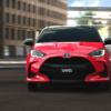 フルモデルチェンジ版・トヨタ新型「ヤリス」の特別内見会に行ってくる!気になる車内