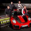 ポルシェの特別モデル「911GT2RS MR」がニュル市販車最速の6分40.33秒をマーク。ラン