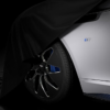 アストンマーティン「ラピードE」のティーザー画像公開。出力は610馬力以上、最高時速