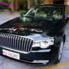 本当に?政府専用車両としても採用される中国・Hongqiの新型「M501」がチープ&レトロ