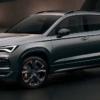 2021年モデルのマイナーチェンジ版・クプラ新型アテカが世界初公開!アウディっぽい見