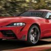 トヨタ・新型「スープラ」の画像と価格帯が完全リーク。6気筒モデルについては約565万