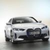 BMW新型i4のティーザー画像公開直後にエクステリアが完全リーク!もはやBMWの新型車は