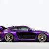 ゲンバラがポルシェ「911ターボ」ベースの「アバランチェ」を公開。価格は約4,700万円