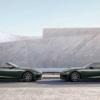 ジャガー新型F-TYPEに特別仕様車ヘリテージ60登場!限定60台のみ…E-TYPEの誕生60周年