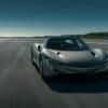 マクラーレン最強のハイブリッドハイパーGT「スピードテール」が最高時速403km/hを30