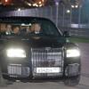 これは一体?ロシアのプーチン大統領がエジプトのアッ・シーシー大統領専属のドライバ