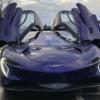 遂に来た!世界限定106台&世界最速のオーナー車となるマクラーレン「スピードテール